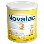 Novalac 3 Lait De Croissance B/800g à GRENOBLE