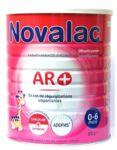 Novalac AR 1 + 800g à GRENOBLE
