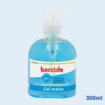 Baccide Gel Mains Désinfectant Sans Rinçage 300ml à GRENOBLE