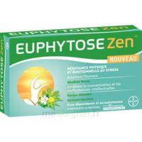 Euphytosezen Comprimés B/30 à GRENOBLE