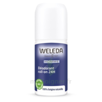 Weleda Déodorant Roll-on 24H Homme 50ml à GRENOBLE
