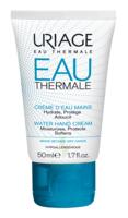 Uriage Crème d'eau mains T/50ml à GRENOBLE
