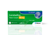 LORATADINE MYLAN CONSEIL 10MG, comprimé à GRENOBLE