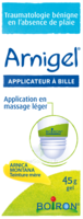 Boiron Arnigel  Gel Roll-on/45g à GRENOBLE