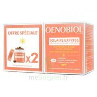 Oenobiol Solaire Express Caps 2b/15 à GRENOBLE