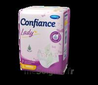 Confiance Lady Slip Absorption 5 Gouttes Large Sachet/7 à GRENOBLE
