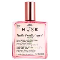 Huile prodigieuse® Florale - huile sèche multi-fonctions visage, corps, cheveux100ml à GRENOBLE