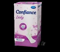 Confiance Lady Protection Anatomique Incontinence 1 Goutte Sachet/28 à GRENOBLE