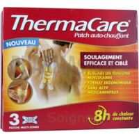 THERMACARE, bt 3 à GRENOBLE