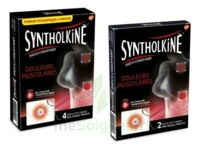 SYNTHOLKINE PATCH PETIT FORMAT, bt 4 à GRENOBLE