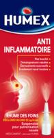 Humex Rhume Des Foins Beclometasone Dipropionate 50 µg/dose Suspension Pour Pulvérisation Nasal à GRENOBLE