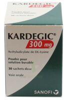 Kardegic 300 Mg, Poudre Pour Solution Buvable En Sachet à GRENOBLE