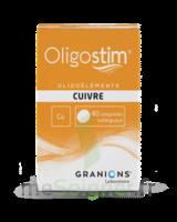 OLIGOSTIM Cuivre Cpr subl T/40 à GRENOBLE