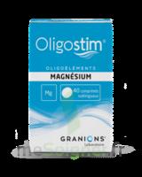 OLIGOSTIM Magnésium Cpr subl T/40 à GRENOBLE
