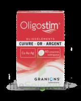 Oligostim Cuivre Or Argent Cpr Subl T/40 à GRENOBLE