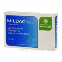 MILDAC 300 mg, comprimé enrobé à GRENOBLE