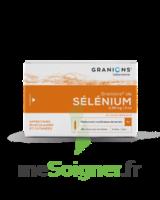 Granions De Selenium 0,96 Mg/2 Ml S Buv 30amp/2ml à GRENOBLE