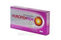 NUROFENFEM 400 mg, comprimé pelliculé à GRENOBLE