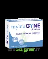 Myleugyne L.p. 150 Mg, Ovule à Libération Prolongée Plq/1 à GRENOBLE
