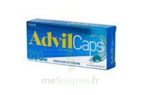Advilcaps 200 Mg Caps Molle Plq/16 à GRENOBLE