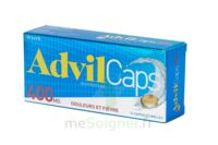 ADVILCAPS 400 mg, capsule molle B/14 à GRENOBLE