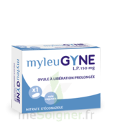 Myleugyne L.p. 150 Mg, Ovule à Libération Prolongée Plq/2 à GRENOBLE