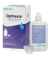 OPHTAXIA, fl 120 ml à GRENOBLE