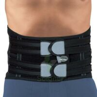 LOMBOBELT ACTIVE ORTHEIS, taille 4 à GRENOBLE