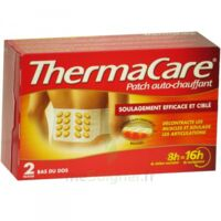 THERMACARE, bt 2 à GRENOBLE
