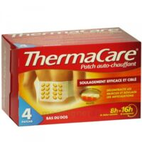 THERMACARE, pack 4 à GRENOBLE