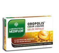 Oropolis Coeur Liquide Gelée Royale à GRENOBLE