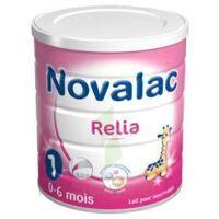 Novalac Realia 1 Lait en poudre 800g