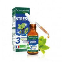 Santarome Complexes Bourgeons Solution buvable Stress Fl/30ml à GRENOBLE