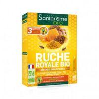 Santarome Bio Ruche Royale Solution Buvable 20 Ampoules/10ml à GRENOBLE