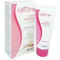 Netline Creme Depilatoire Visage Zones Sensibles, Tube 75 Ml à GRENOBLE