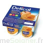 DELICAL NUTRA'POTE DESSERT AUX FRUITS, 200 g x 4 à GRENOBLE