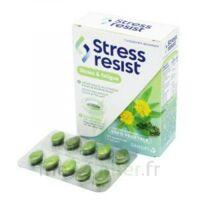Stress Resist Comprimés Stress & Fatigue B/30 à GRENOBLE