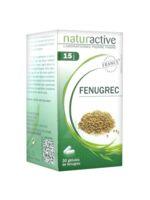 NATURACTIVE GELULE FENUGREC, bt 30 à GRENOBLE