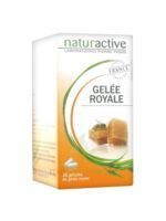 NATURACTIVE GELULE GELEE ROYALE, bt 30 à GRENOBLE