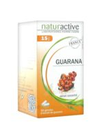 Naturactive Guarana B/60 à GRENOBLE