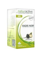 NATURACTIVE GELULE RADIS NOIR, bt 30 à GRENOBLE