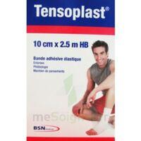 Tensoplast Hb Bande Adhésive élastique 10cmx2,5m à GRENOBLE