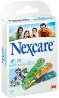 NEXCARE SOFT DESIGN KIDS, bt 20 à GRENOBLE