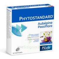 Pileje Phytostandard - Aubépine / Passiflore 30 Comprimés à GRENOBLE