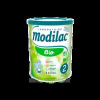 Modilac Bio 2 Lait En Poudre B/800g à GRENOBLE