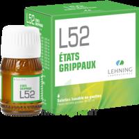 Lehning L52 Solution Buvable En Gouttes Fl/30ml à GRENOBLE