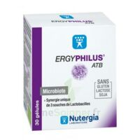 Ergyphilus Atb Gélules B/30 à GRENOBLE