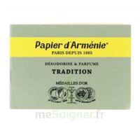Papier D'arménie Traditionnel Feuille Triple à GRENOBLE