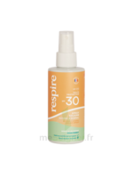 Respire Spray Solaire Naturel Minéral Spf30 Fl/120ml à GRENOBLE