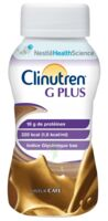 CLINUTREN G PLUS, 200 ml x 4 à GRENOBLE